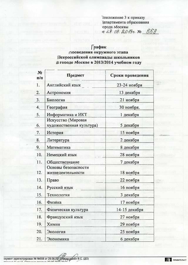 Всероссийская олимпиада школьников по математике 7 класс 2015 ответы
